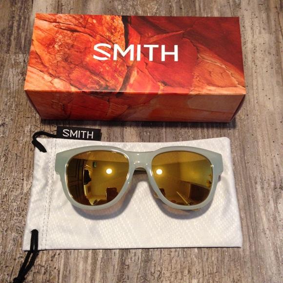 aca940c65a Smith Rounder polarized sunglasses